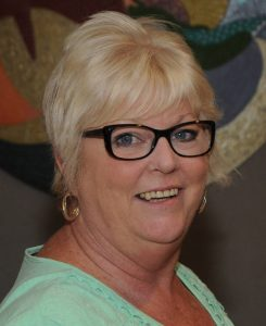 Bonnie Hueneman