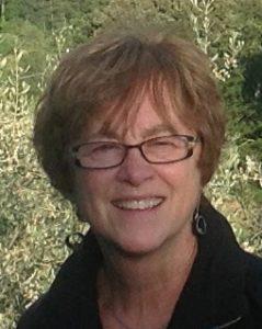 Bonnie Finn