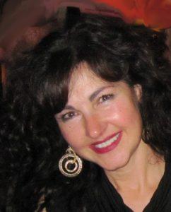 Diana Scrimizzi