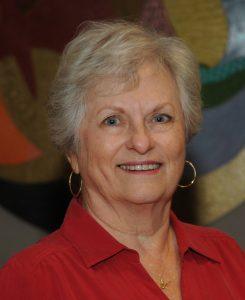 Mary Anne Stenger